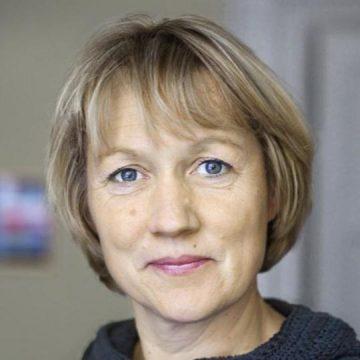 Camilla Ahlgren
