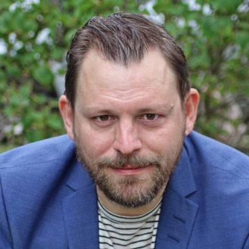 Eric Ericson