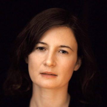 Pernille Fischer