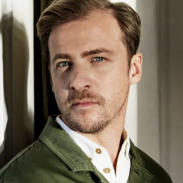 Erik Johansson Actor