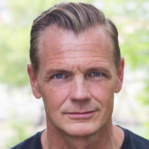 Mårten Klingberg