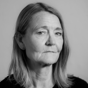 IK Ann Petrén ©Jens Sethzman