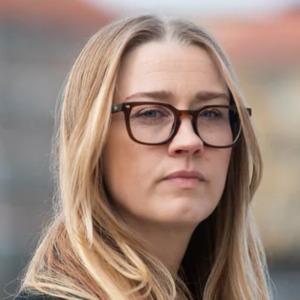 Anna Zachrisson